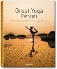 Great Yoga Retreats Cover Image