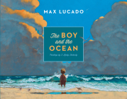 The Boy and the Ocean Cover Image