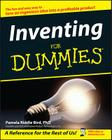 Inventing for Dummies Cover Image