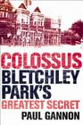Colossus: Bletchley Park's Greatest Secret Cover Image