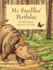 MR Snuffles' Birthday Cover Image
