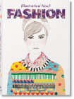 Illustration Now! Fashion Cover Image
