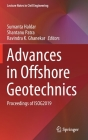 Advances in Offshore Geotechnics: Proceedings of Isog2019 (Lecture Notes in Civil Engineering #92) Cover Image