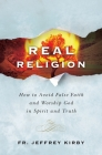 Real Religion Cover Image