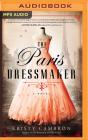 The Paris Dressmaker Cover Image