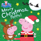 Merry Christmas, Peppa! (Peppa Pig 8x8) Cover Image