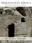 Arqueologia Biblica Cover Image