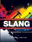 The Concise New Partridge Dictionary of Slang and Unconventional English Cover Image