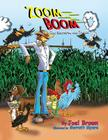 Zoom Boom the Scarecrow and Friends (Zoom Boom Book #1) Cover Image