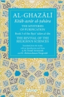 The Mysteries of Purification: Book 3 of the Revival of the Religious Sciences (The Fons Vitae Al-Ghazali Series) Cover Image