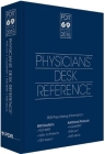 2015 Physicians' Desk Reference, 69th Edition (Boxed) Cover Image