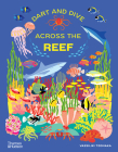 Dart and Dive Across the Reef Cover Image
