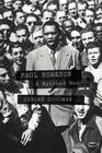 Paul Robeson: A Watched Man Cover Image