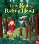 Little Red Riding Hood: A Nosy Crow Fairy Tale Cover Image