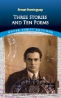 Three Stories and Ten Poems (Dover Thrift Editions) Cover Image