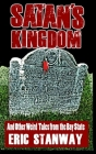 Satan's Kingdom: ...And Other Weird Tales from the Bay State Cover Image