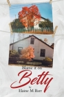 Blame it on Betty Cover Image