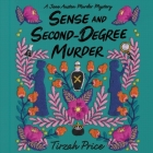 Sense and Second-Degree Murder Cover Image