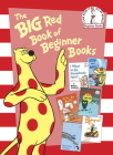 The Big Red Book of Beginner Books (Beginner Books(R)) Cover Image