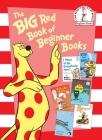 The Big Red Book of Beginner Books (Beginner Books(R)) Cover Image