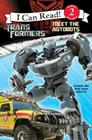 Transformers: Meet the Autobots Cover Image