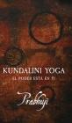 Kundalini Yoga: El poder está en ti Cover Image