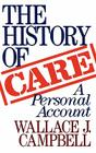 The History of Care: A Personal Account Cover Image