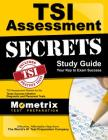 TSI Assessment Secrets Study Guide: TSI Assessment Review for the Texas Success Initiative Diagnostic and Placement Tests Cover Image