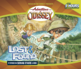 Lost & Found (Adventures in Odyssey #45) Cover Image