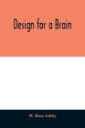Design for a brain Cover Image