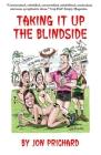 Taking it up the Blindside Cover Image