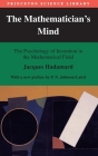 The Mathematician's Mind: The Psychology of Invention in the Mathematical Field Cover Image