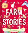 5 Minute Tales: Farm Stories Cover Image