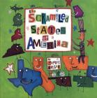 The Scrambled States of America (Avenues) Cover Image