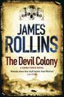 The Devil Colony Cover Image