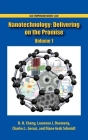 Nanotechnology: Delivering on the Promise, Volume 1 (ACS Symposium) Cover Image