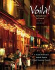 Voila!: An Introduction to French [With 3 CDs] Cover Image