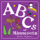 ABCs of Minnesota Cover Image