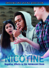 Nicotine: Negative Effects on the Adolescent Brain Cover Image