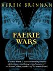 Faerie Wars Cover Image