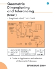 Advanced Geometric Dimensioning and Tolerancing Cover Image