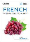 Collins French Visual Dictionary (Collins Visual Dictionaries) Cover Image