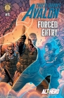 Chuck Dixon's Avalon #5: Forced Entry Cover Image