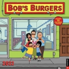 Bob's Burgers 2022 Wall Calendar Cover Image