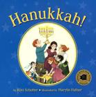 Hanukkah! Cover Image