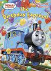 The Birthday Express! [With Sticker(s)] Cover Image