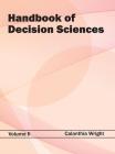 Handbook of Decision Sciences: Volume II Cover Image