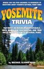 Yosemite Trivia Cover Image