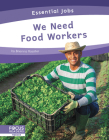 We Need Food Workers Cover Image