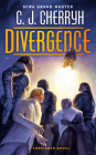 Divergence (Foreigner #21) Cover Image